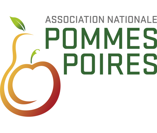 Logo de Association Nationale Pommes Poires