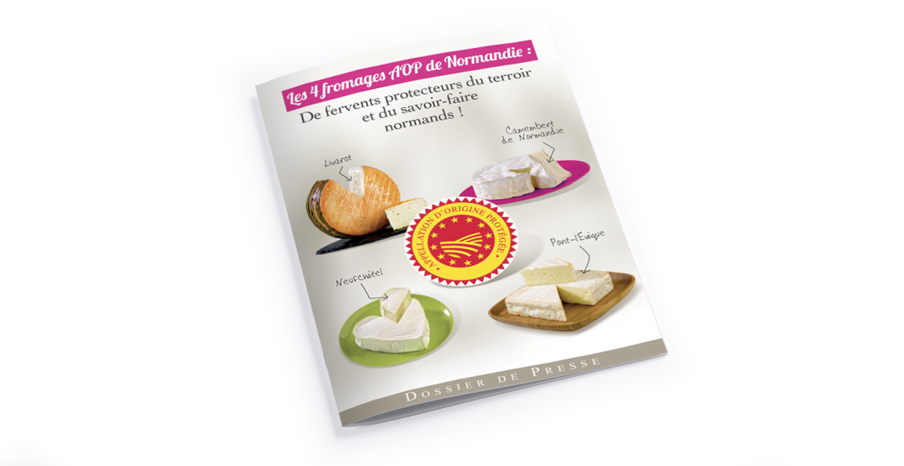 AOP Fromages